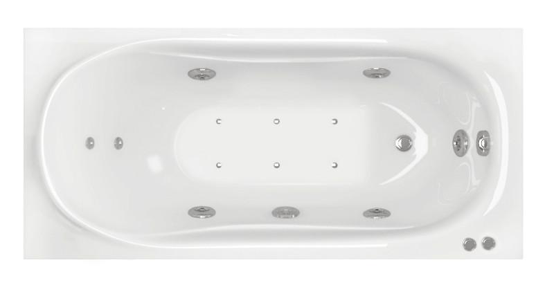df9928ad6a3f Акриловая ванна Domani-Spa Classic купить в Минске - цены, фото ...