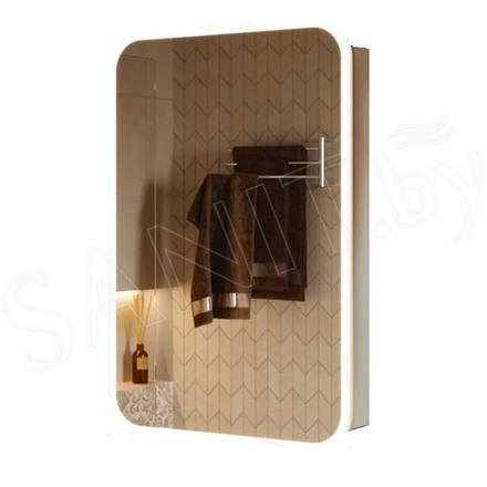 Шкаф-зеркало Alavann Lana 55